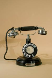 Collection Lombard - Telephones anciens - Ericsson