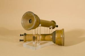 Collection Lombard - Telephones anciens - Radiguet